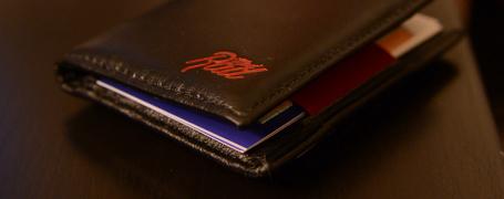 MostRad Minimalist Wallet Review